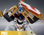 PV3821  Robot 魂龍王丸 (PVC)