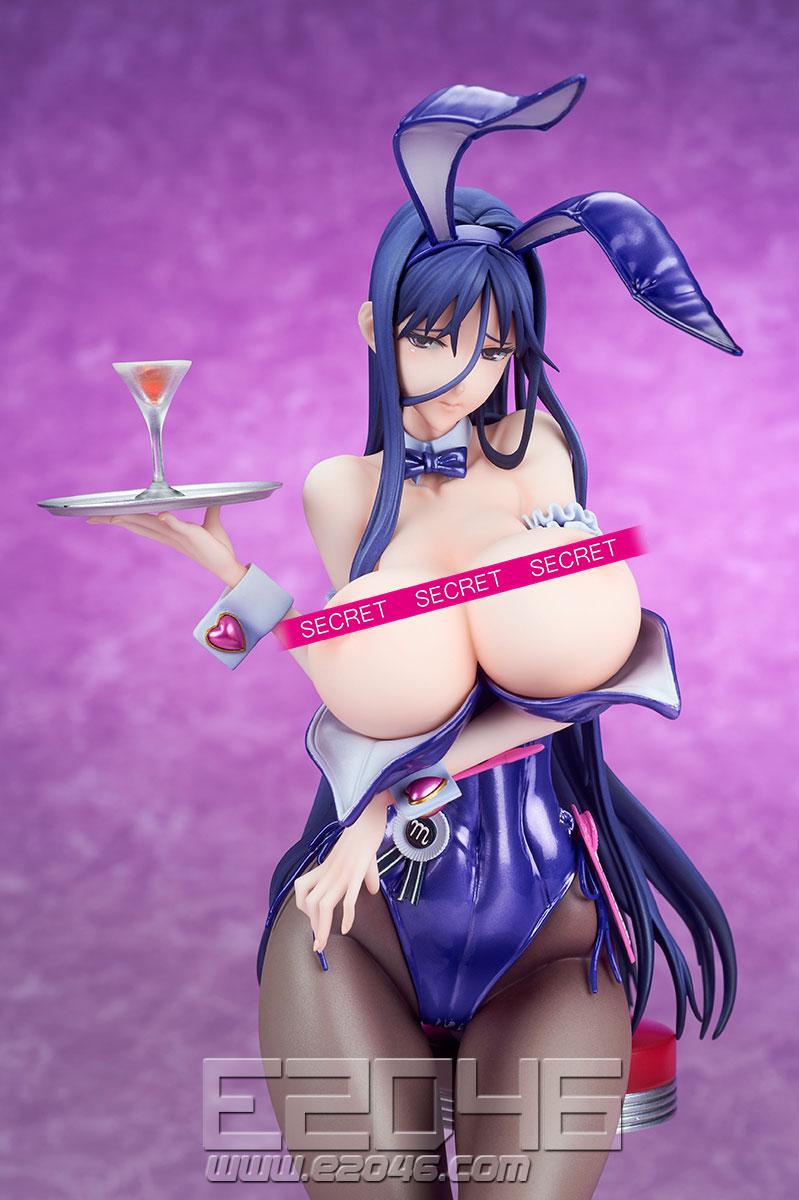 Suzuhara Misa Bunny Version (PVC)
