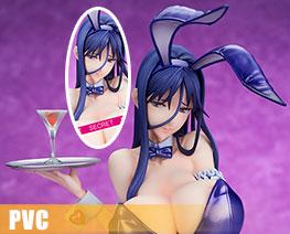 PV8048 1/7 Suzuhara Misa Bunny Version (PVC)