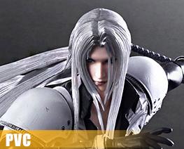 PV10572  Sephiroth (PVC)