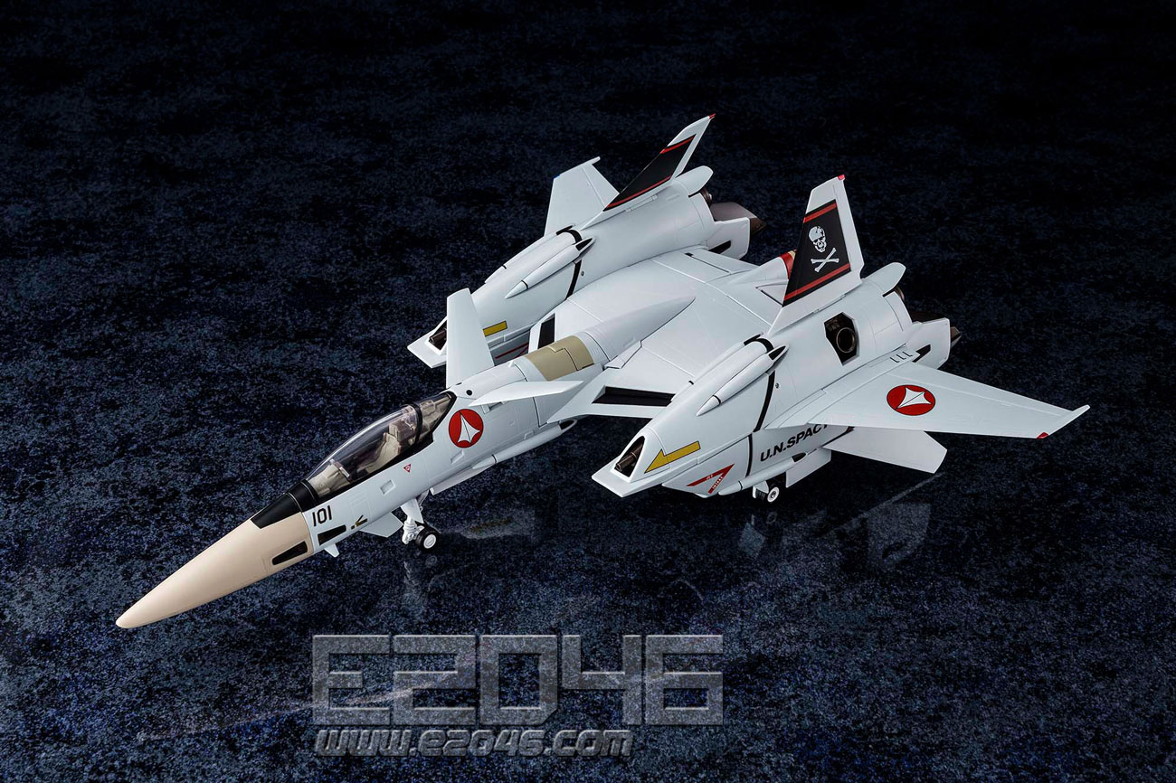 VF-4A Lightning III (PVC)