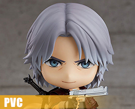 PV9876  Nendoroid Dante DMC5 Version (PVC)