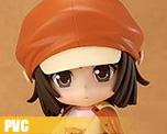 PV4423 SD Nendoroid Sengoku Nadeko (PVC)