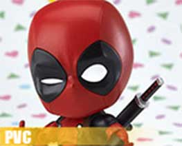 PV6448 SD Nendoroid Deadpool (PVC)
