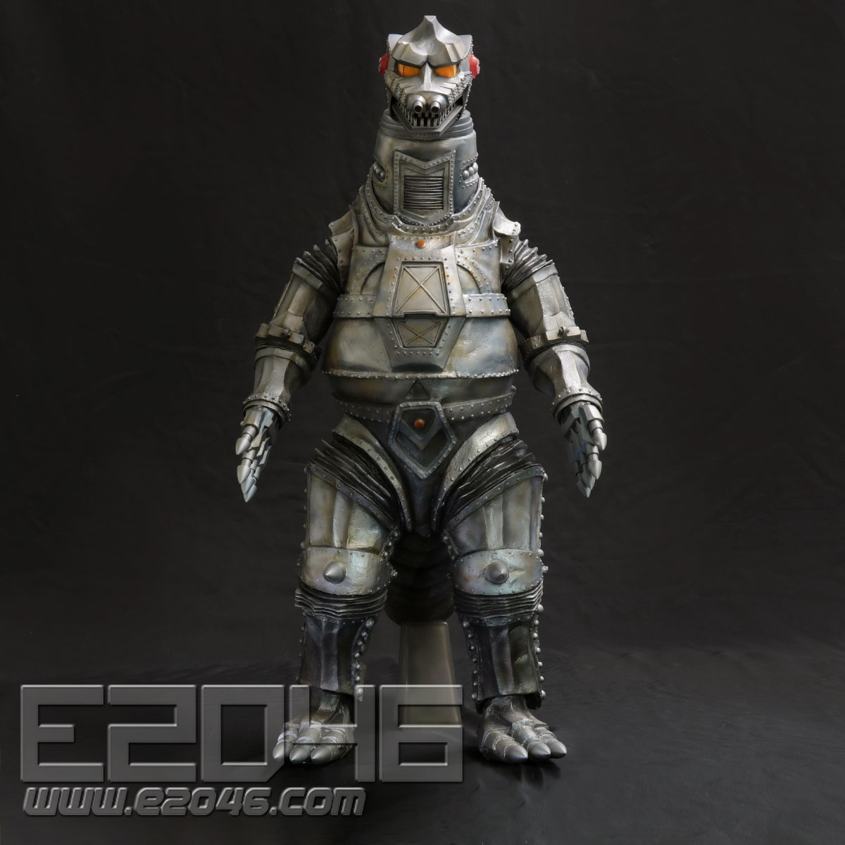Mechagodzilla 1974 Version (PVC)