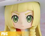 PV7176 SD Nendoroid Lillie (PVC)