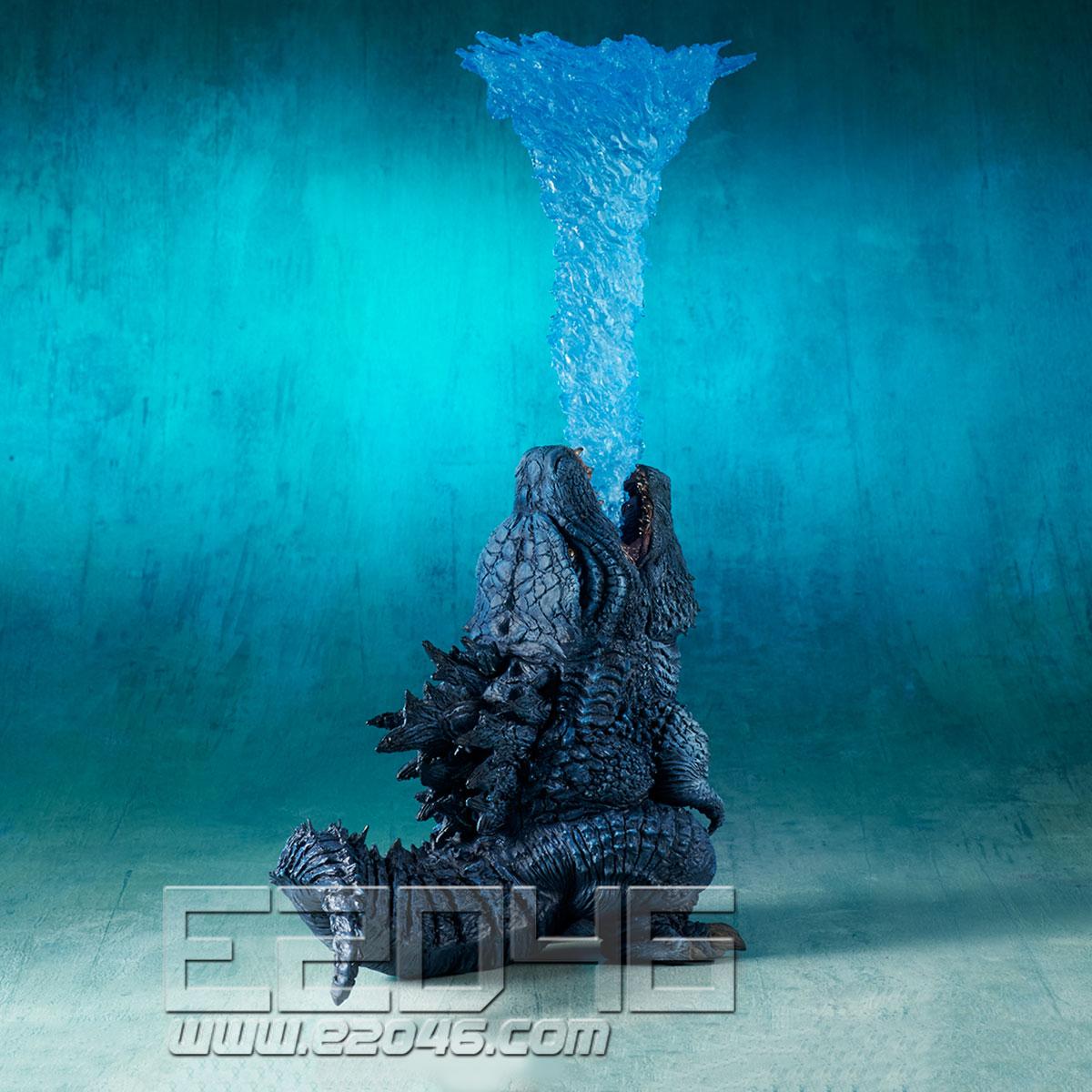 Godzilla 2019 Version (PVC)