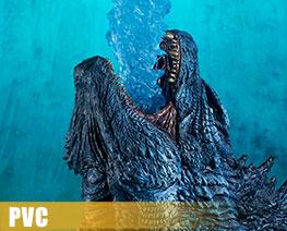 PV9030  Godzilla 2019 Version (PVC)