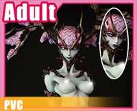 PV8005 1/7 Devil Lady (PVC)