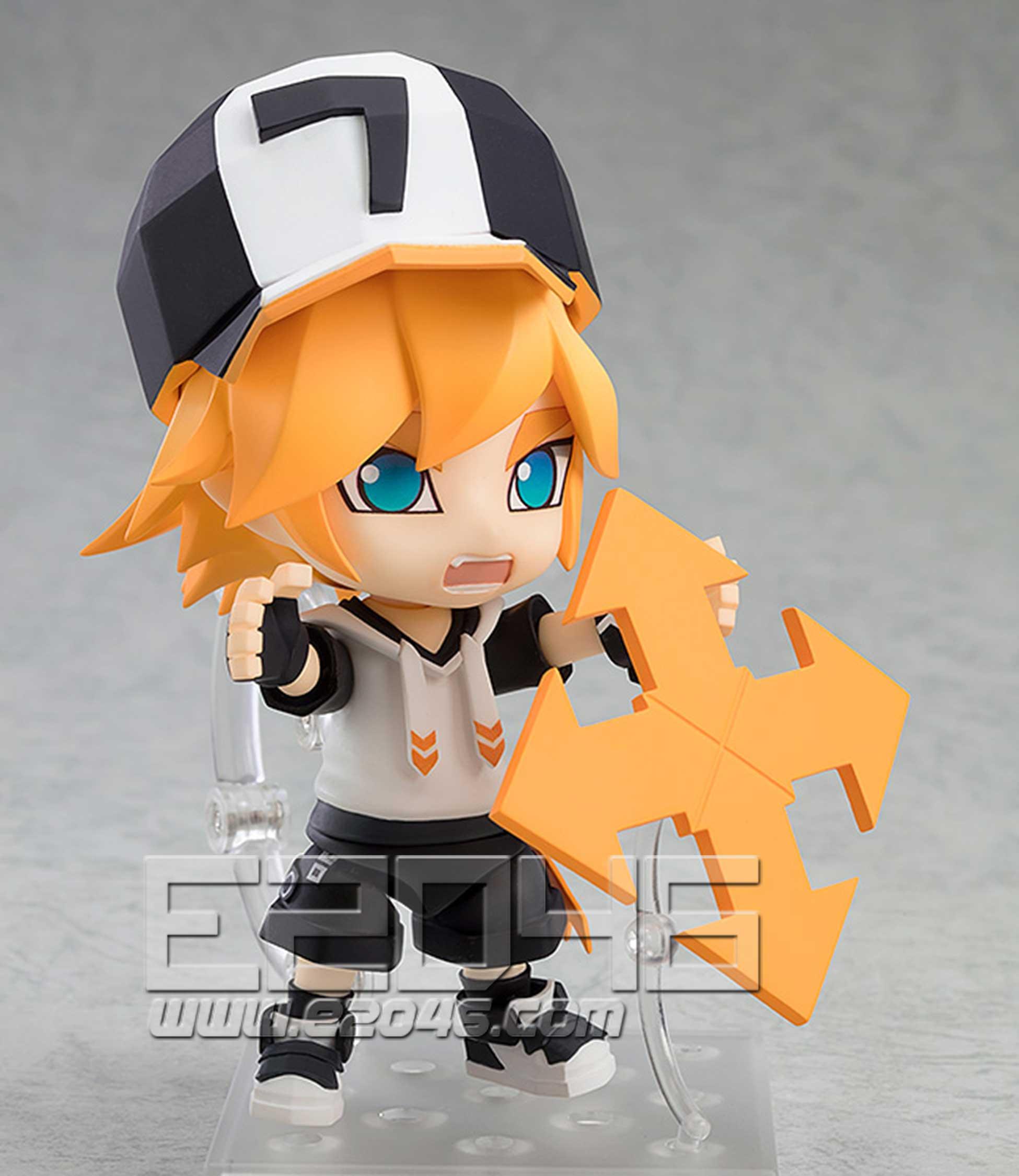 Nendoroid King (PVC)