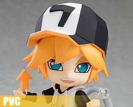 PV8444  Nendoroid King (PVC)