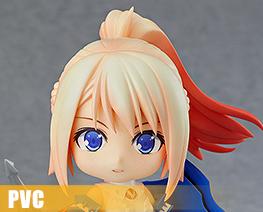 PV10687  Nendoroid  Achilles Mikazuki Karina (PVC)