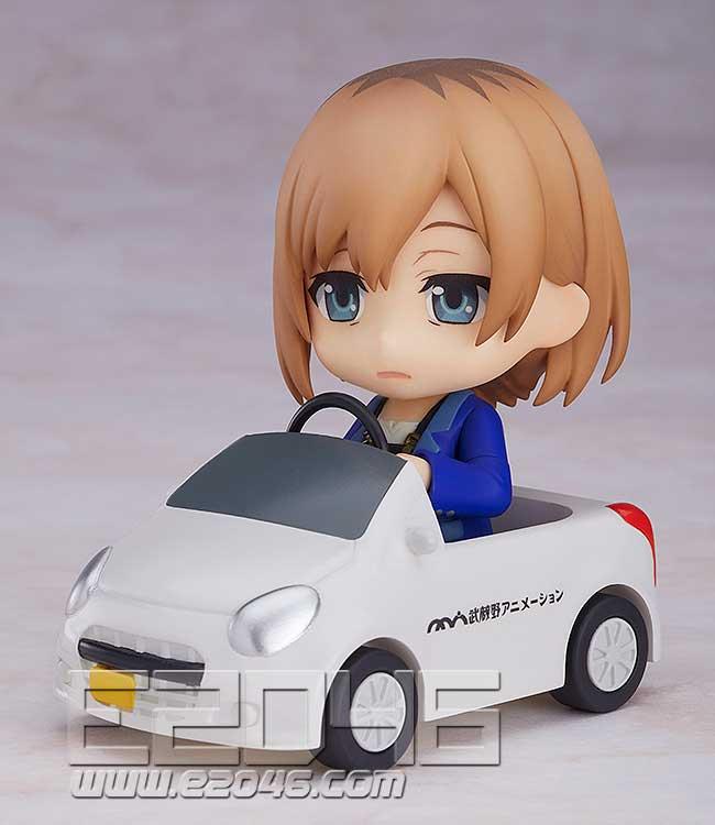 Nendoroid Miyamori Aoi (PVC)