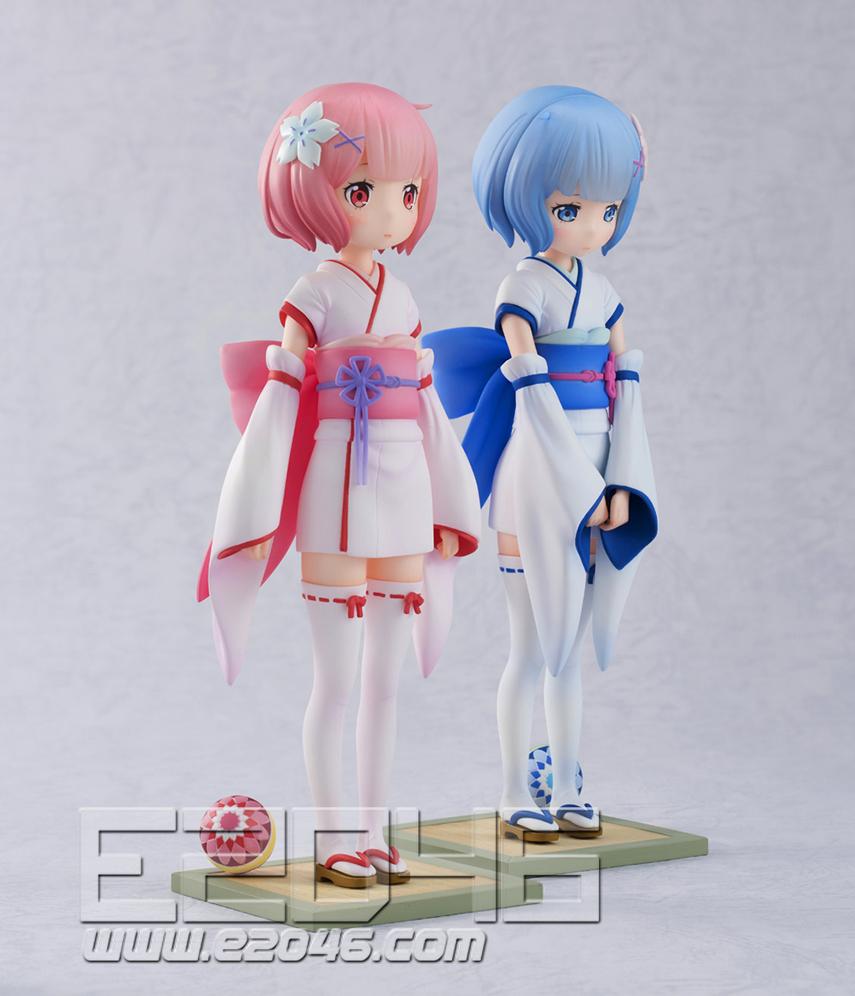 Ram & Rem (PVC)