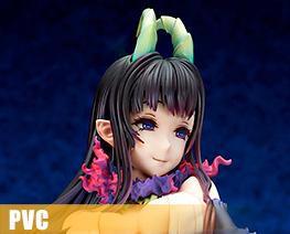 PV9661 1/7 Chiyo (PVC)