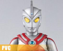 PV10332  Ultraman Ace (PVC)