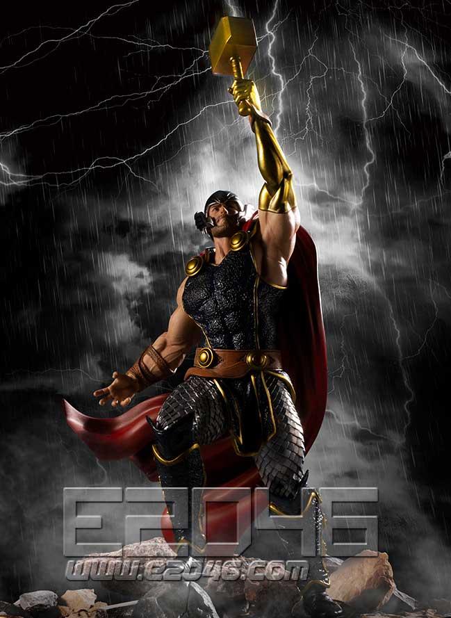 Thor (PVC)