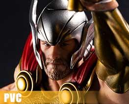 PV8716 1/10 Thor (PVC)