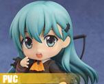 PV5188 SD Nendoroid Suzuya (PVC)