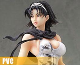 PV4007 1/7 Kazama Jun (PVC)