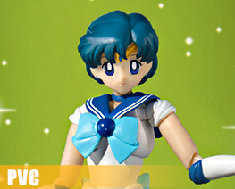 PV10798  Sailor Mercury (PVC)