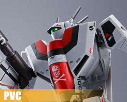 PV9089  VF-1S Valkyrie Movie Version (PVC)