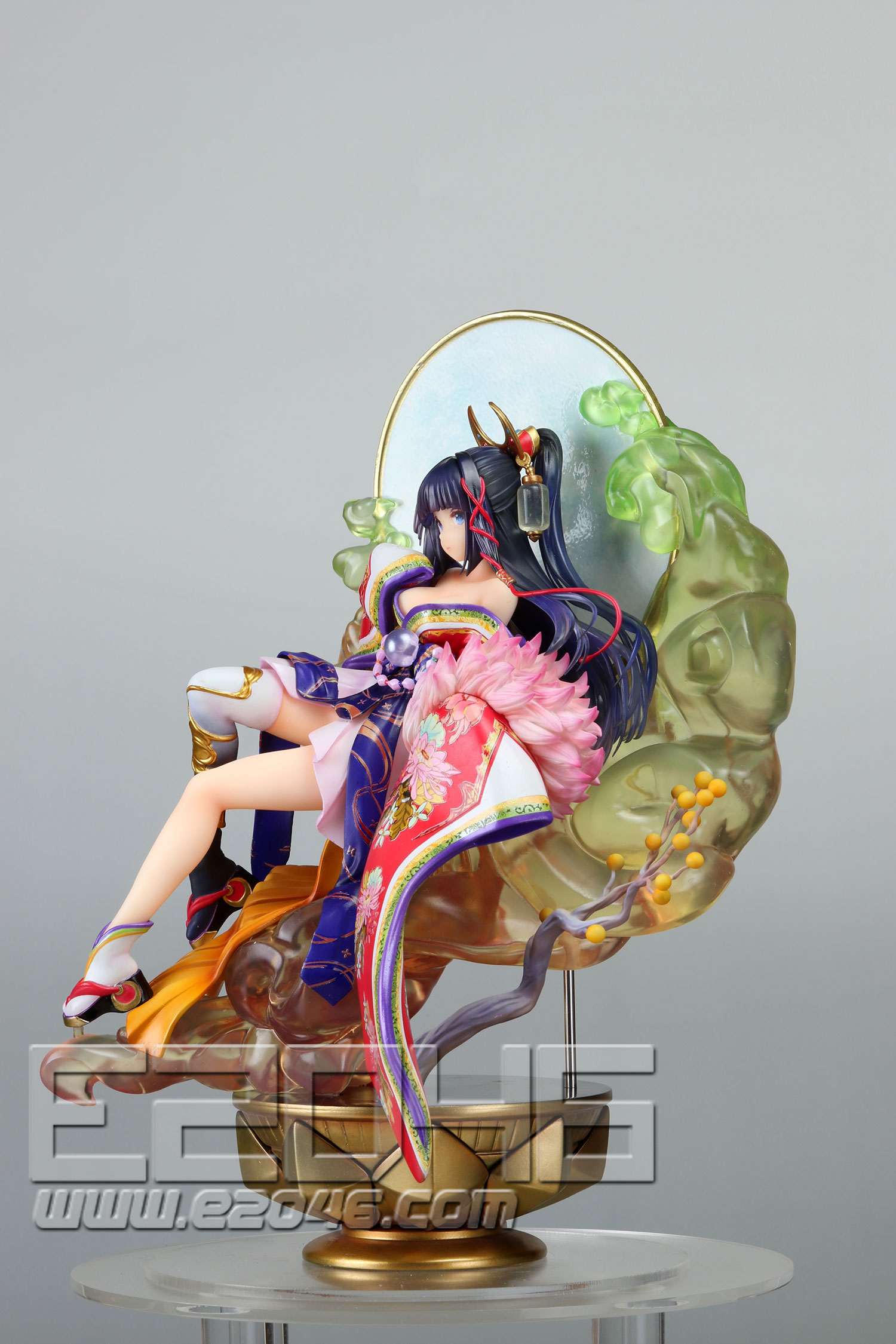 Princess Kaguya (PVC)