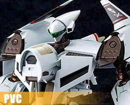 PV12249 1/60 Perfect Trance VF-4A Lightning III Ichijyo Hikaru Model (PVC)