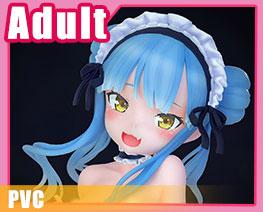 PV12031 1/6 Chubby Girl J (PVC)