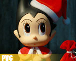 PV3297  Astro Boy 60th Anniversary Version Christmas Edition (PVC)