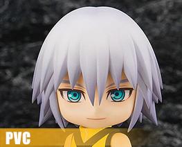 PV10167  Nendoroid Riku (PVC)
