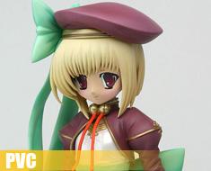 PV0617 1/7 Shokatsuryo (PVC)