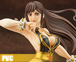 PV7335 1/7 Chun Li Battle Costume (PVC)