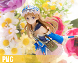 PV3752 1/8 Totori 19 Year Old Version (PVC)