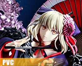 PV10462 1/7 Saber Alter Kimono Version (PVC)