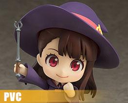PV6954 SD Nendoroid Atsuko Kagari (PVC)