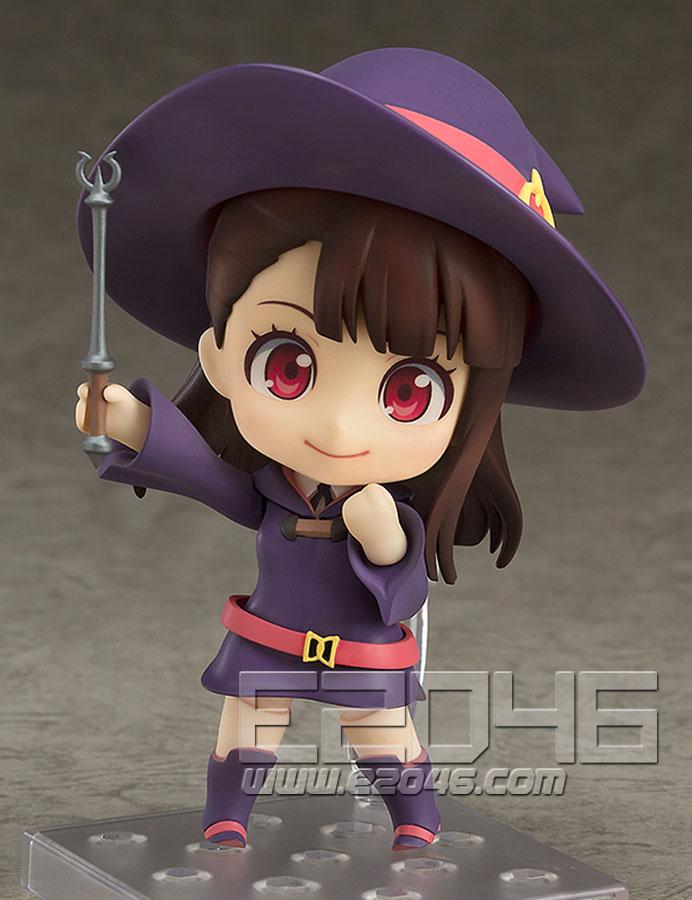 Nendoroid Atsuko Kagari (PVC)
