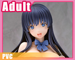 PV11510 1/5 Amamiya Miki (PVC)