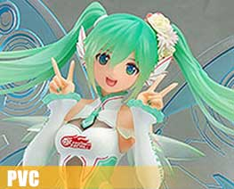 PV7324  Racing Miku 2017 Version (PVC)