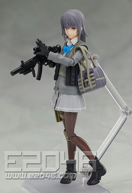 Shirane Rin (PVC)