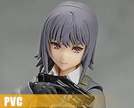 PV10027  Shirane Rin (PVC)