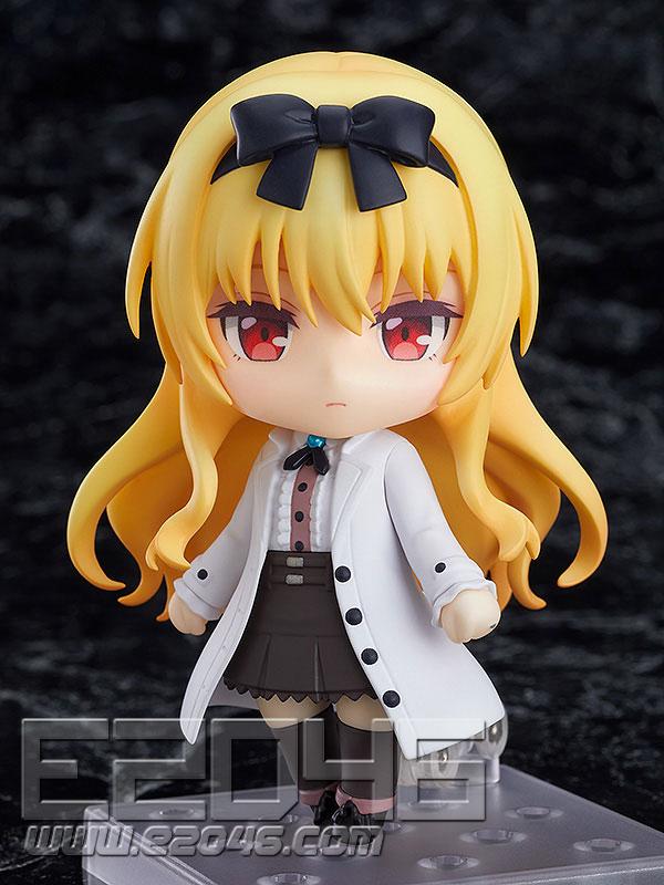 Nendoroid Yue (PVC)