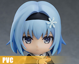 PV9955  Nendoroid Sora Ginko (PVC)