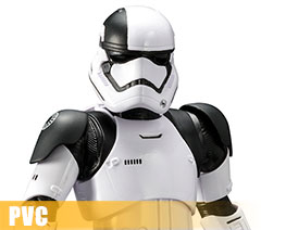 PV7584 1/10 First Order Stormtrooper Executioner (PVC)