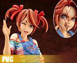 PV6626 1/7 Chucky (PVC)