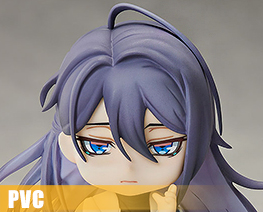 PV9777  Nendoroid Jinguji Jakurai (PVC)