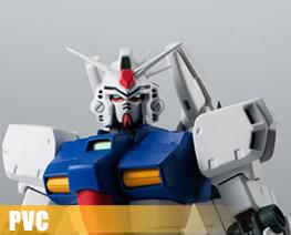 PV11532  RX-78GP03S Gundam Third Prototype