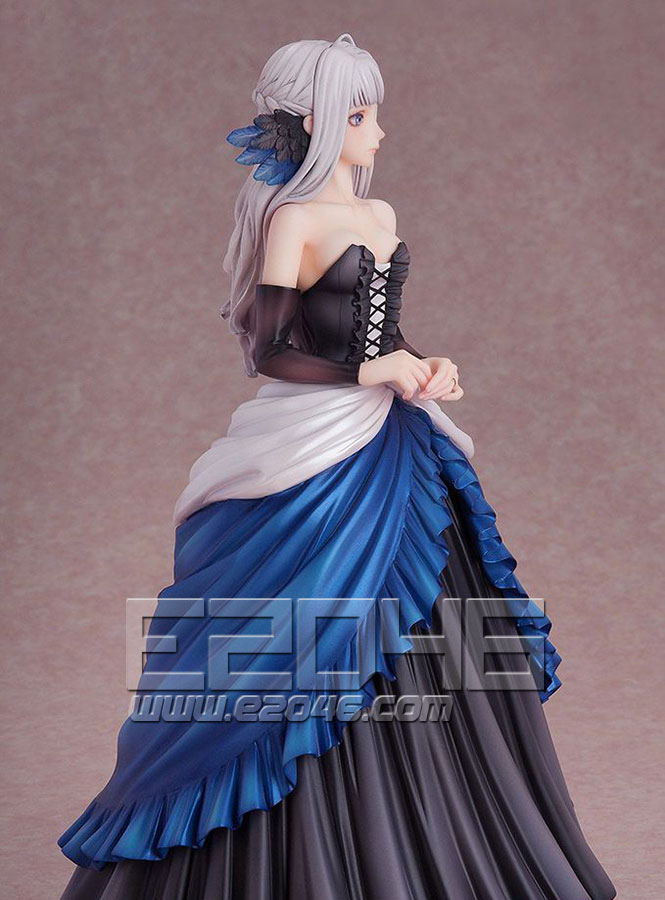 Gwendolyn Dress Version (PVC)