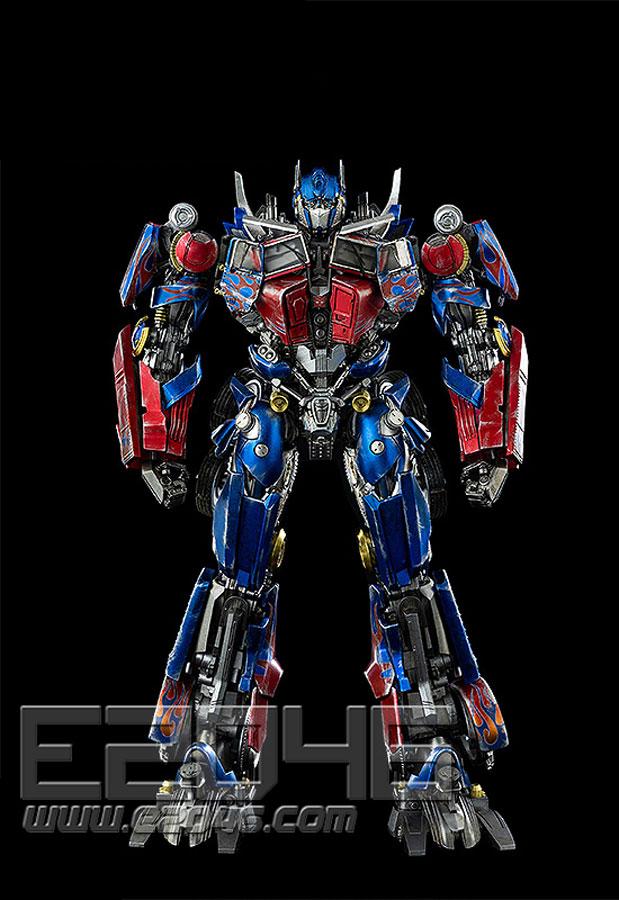 Optimus Prime (PVC)