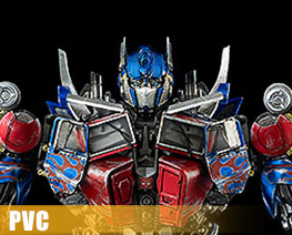 PV12130  Optimus Prime (PVC)